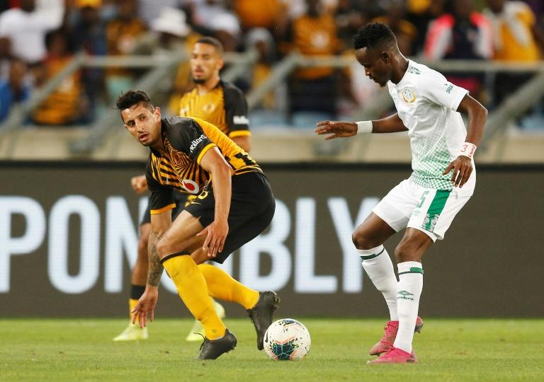 Football restarts in virus-hit South Africa with Celtic victory