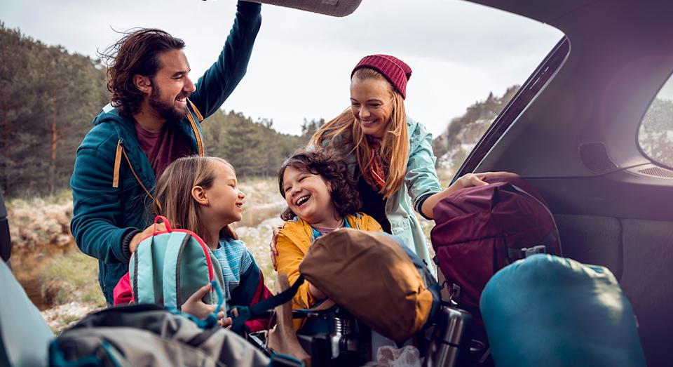 Regatta has launched an almighty mid-season sale with up to 50% off select women's and men's outdoor clothing perfect for your next day out, or staycation. (Getty Images)