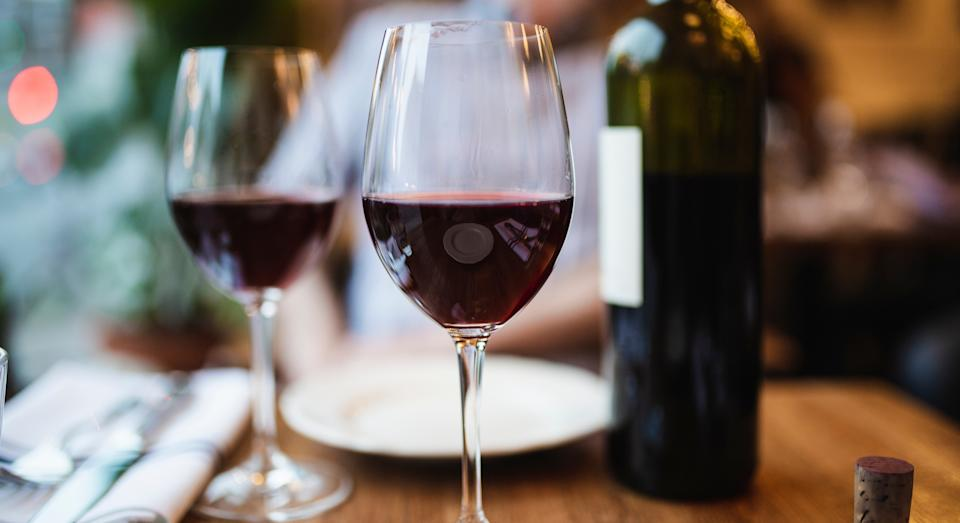 A wine expert has revealed how you should store your red wine to help it last longer [Image: Getty]