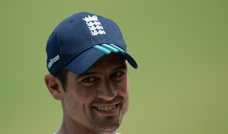 Alastair Cook Hints He S Nearing End As England Cricket Captain