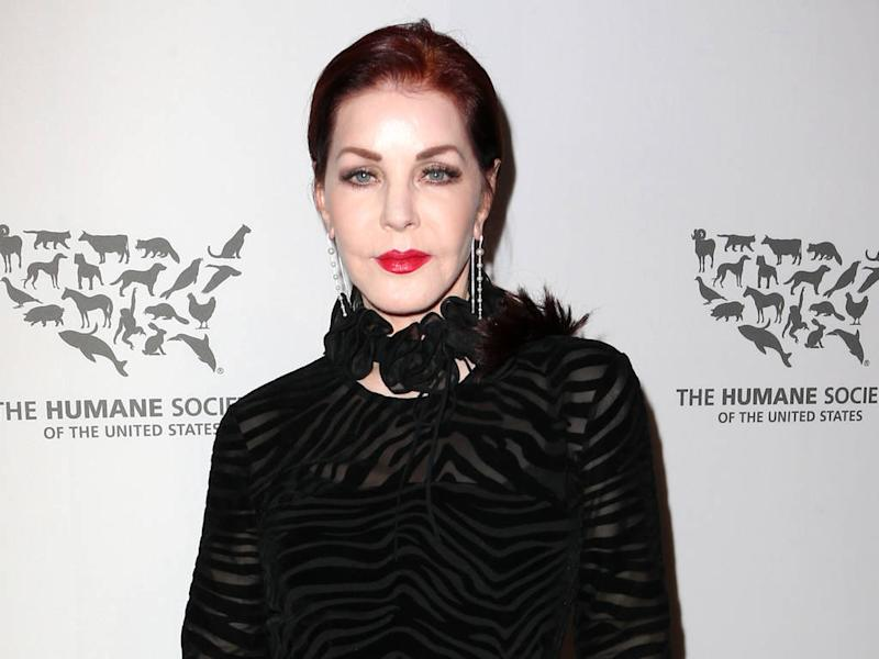 Priscilla Presley: 'Elvis would never have overcome his demons'