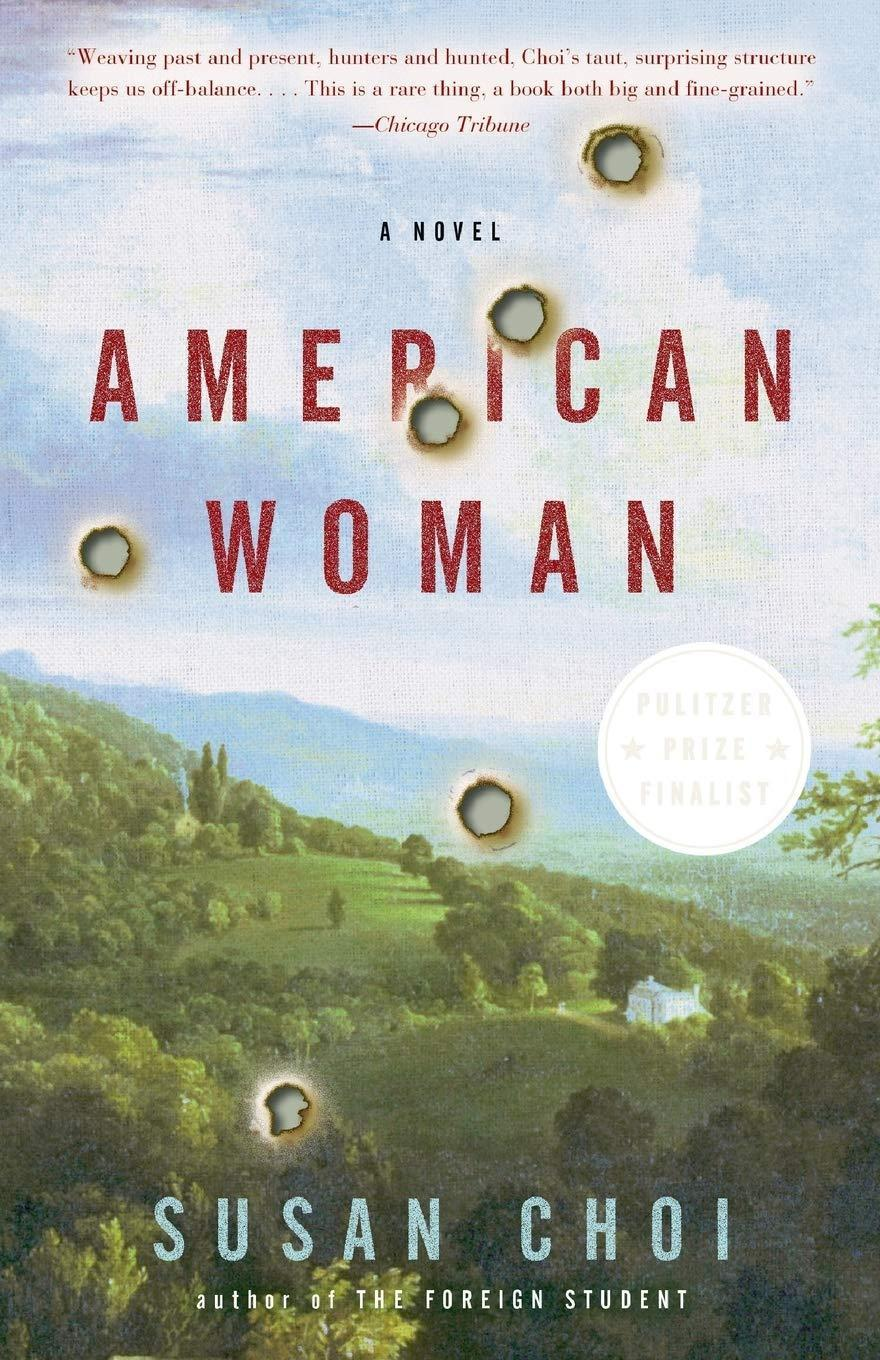 """It's an incredibly bold story that locates an Asian American woman—the real-life Japanese American radical Wendy Yoshimura—in the heart of radical American history. The book revolves around the Patty Hearst kidnapping and braids in threads of radical history. —<em>Sanjena Sathian, author of</em> <a href=""""https://www.amazon.com/Gold-Diggers-Novel-Sanjena-Sathian/dp/1984882031"""" rel=""""nofollow noopener"""" target=""""_blank"""" data-ylk=""""slk:Gold Diggers"""" class=""""link rapid-noclick-resp"""">Gold Diggers</a>"""