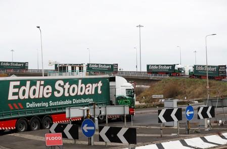 Eddie Stobart gets early buyout interest from investor DBAY Advisors