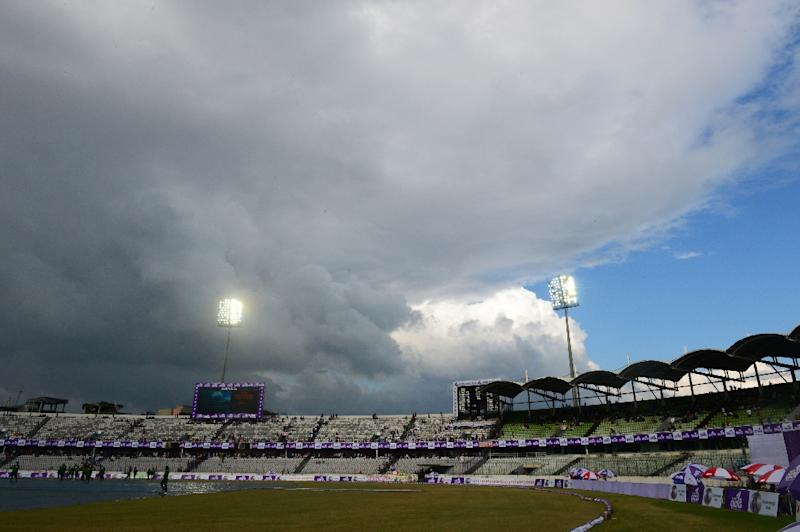 The temporary court at Dhaka's Sher-e-Bangla National Stadium has fined 20 gamblers in the first three days of the BPL