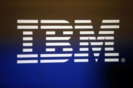 Noteworthy Movers: International Business Machines (NYSE:IBM)
