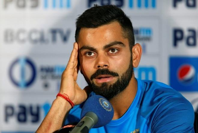 Virat Kohli, Virat Kohli news, Virat Kohli reveals he always wanted to be the best in the world, Indian cricket news, Indian cricket, BCCI