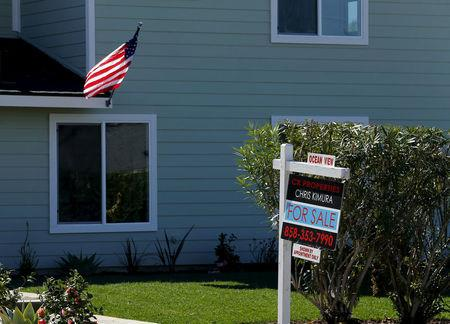 US Pending Home Sales Go Flat in November