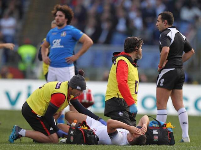 Leicester and England boosted by Ben Youngs injury news after Tigers pile pressure on struggling Harlequins