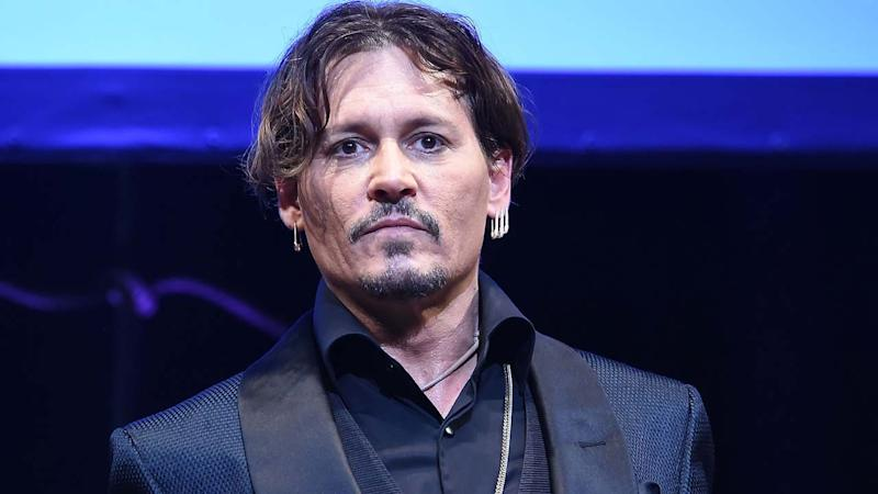 a8dab4d7634fd Johnny Depp Recalls Being  As Low as I Could Have Been  During Personal and Financial  Crisis