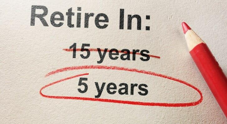 What Constitutes Early Retirement Age?