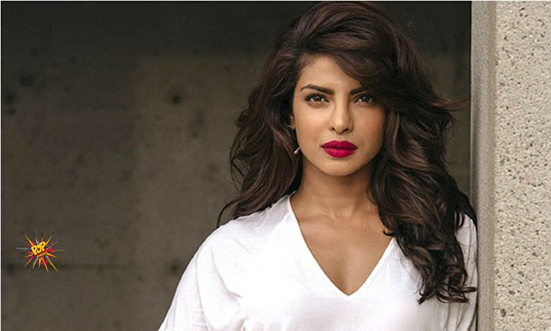 'Bollywood Can't Be Labelled Just As A Genre In Hollywood' : Priyanka Chopra
