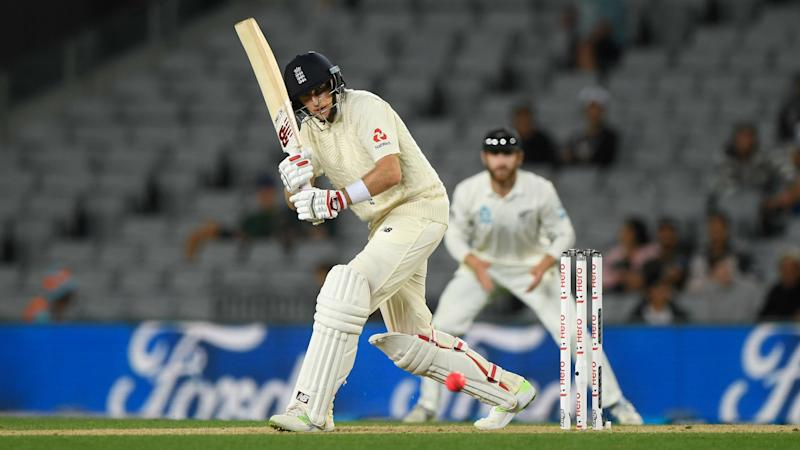 No excuses for Root after England's Eden Park thrashing