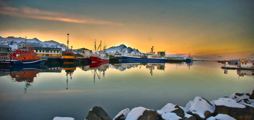 <p><strong>No. 9: Iceland</strong><br /> Iceland's population is expected to live an average of 82.7 years.<br /> (Emmanuel Milou/Flickr) </p>