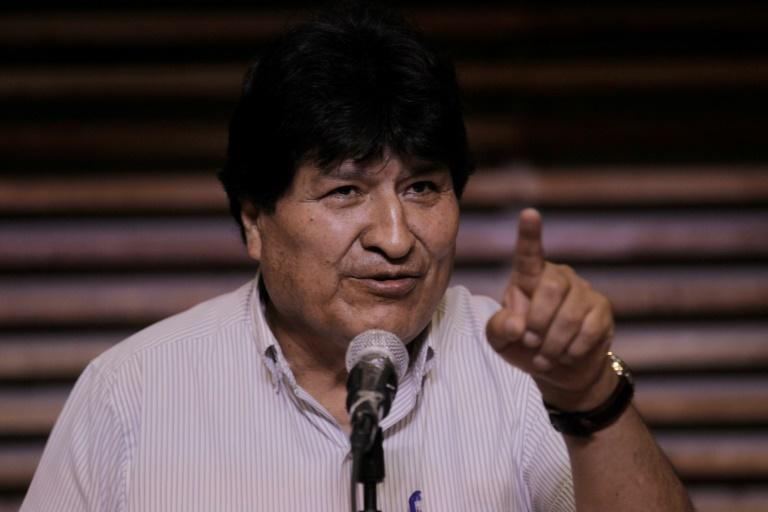 Bolivia's exs-president Evo Morales said he will be accompanied by Argentina President Alberto Fernandez for his safety when he returns home
