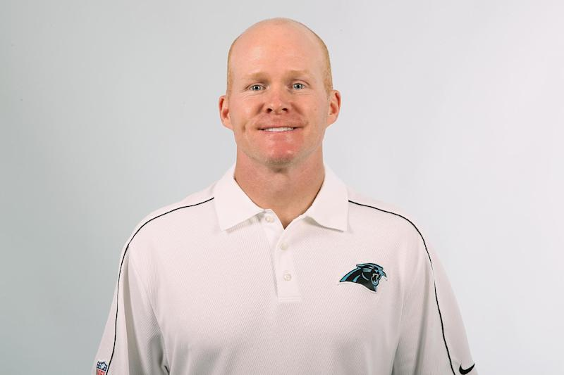 Rivera: McDermott will interview with Redskins