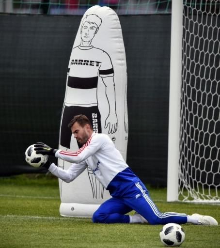 Igor Akinfeev will need to be at his best if Russia are to make an impact as hosts