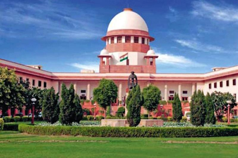 SC Grants 4 Weeks to States to File Affidavits on Plea Seeking Care of Elderly amid Covid-19 Pandemic