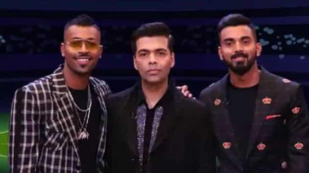 Who granted Hardik Pandya and KL Rahul permission to appear on Koffee with Karan? BCCI treasurer asks CoA