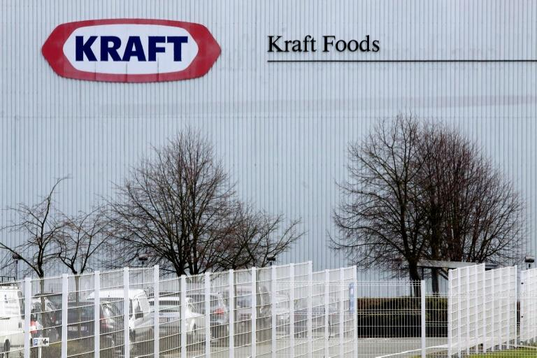 The day's biggest corporate story was Unilever's rejection of the Kraft Heinz bid of $143 billion, followed by a Kraft Heinz statement that it remained interested in pursuing a deal