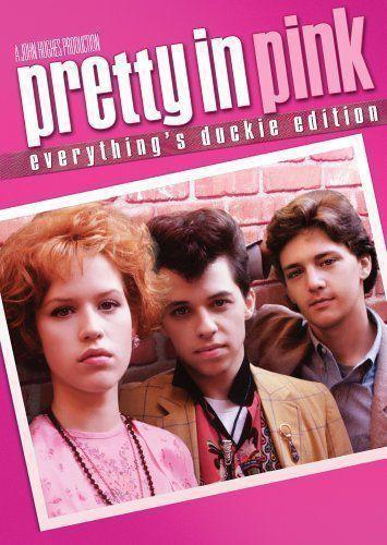 "<p>If you were a teen in the '80s, you likely lusted after the wardrobe of Andie (Molly Ringwald), a girl from the wrong side of the tracks who falls for rich boy Blane (<span class=""itemprop"">Andrew McCarthy</span>). While many of us still wish Andie ended up with her friend Duckie (<span class=""itemprop"">Jon Cryer</span>) instead, <em><a href=""http://www.imdb.com/title/tt0091790/?ref_=nv_sr_1"" rel=""nofollow noopener"" target=""_blank"" data-ylk=""slk:Pretty in Pink"" class=""link rapid-noclick-resp"">Pretty in Pink</a></em><span class=""redactor-invisible-space""> reinforces that you can't choose who awakens your heart.</span></p><p><span class=""redactor-invisible-space""><a class=""link rapid-noclick-resp"" href=""https://www.amazon.com/Pretty-Pink-Molly-Ringwald/dp/B074NY5RSJ/ref=sr_1_3?s=instant-video&ie=UTF8&qid=1544049375&sr=1-3&keywords=pretty+in+pink&tag=syn-yahoo-20&ascsubtag=%5Bartid%7C10055.g.3243%5Bsrc%7Cyahoo-us"" rel=""nofollow noopener"" target=""_blank"" data-ylk=""slk:STREAM NOW"">STREAM NOW</a><br></span></p>"