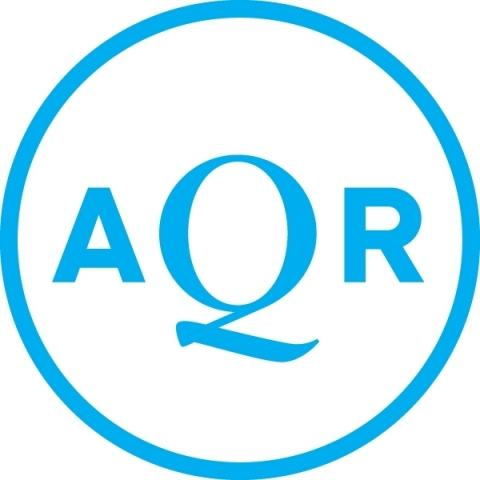 2021 AQR Insight Award Call for Papers