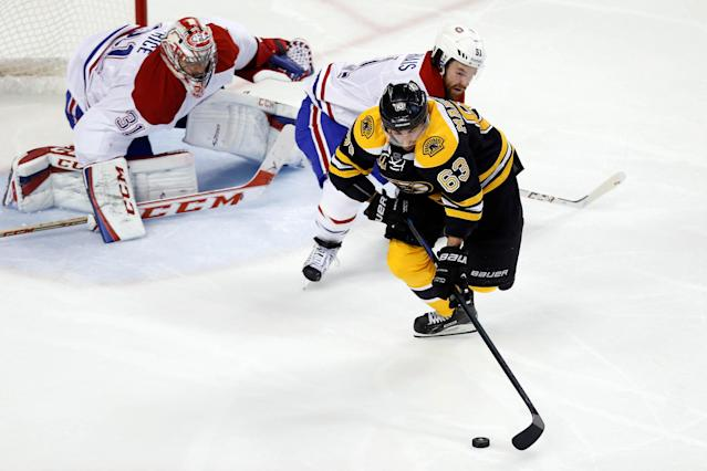 Carey Price shuts the door on the Bruins, propels Canadiens to Game 7 win