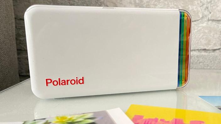 Best gifts for college students: Portable photo printer