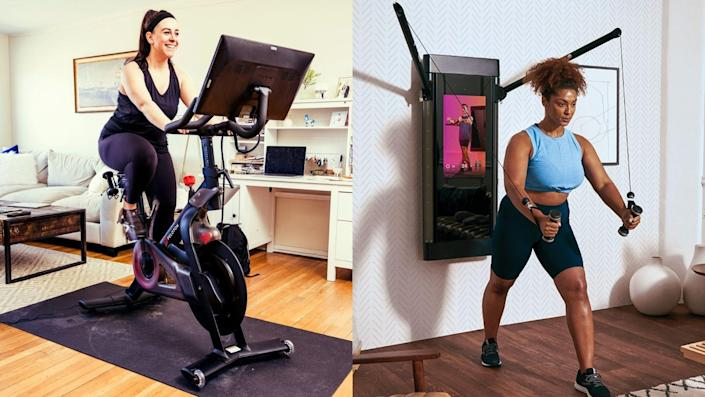 Best health and fitness gifts 2021: Peloton, NordicTrack and Tempo