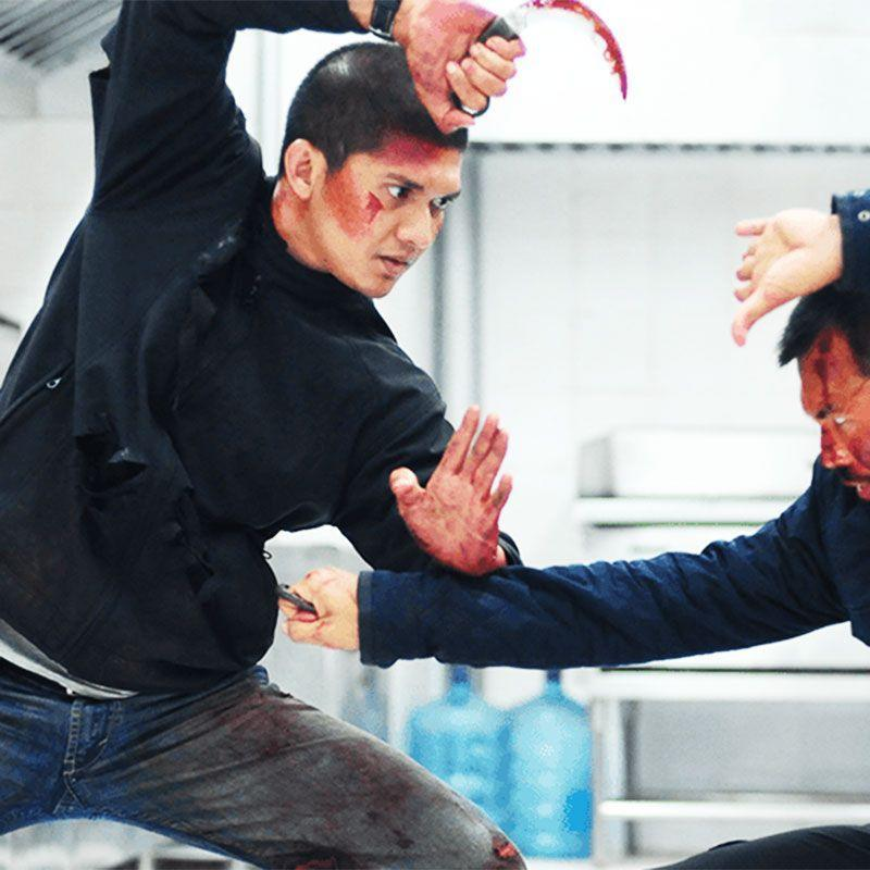 "<p><em>The Raid</em> was more frenzied, but the sequel (also written and directed by Gareth Evans) got grand, introducing an intricate crime-drama plot. Didn't matter: <em>Redemption</em> is brilliantly violent, a ballet of broken bones, perfect punches and crazy car chases.</p><p><a class=""link rapid-noclick-resp"" href=""https://www.amazon.com/Raid-2-Iko-Uwais/dp/B00KMC3AAS/ref=sr_1_1?dchild=1&keywords=The+Raid+2%3A+Redemption&qid=1595259649&s=instant-video&sr=1-1&tag=syn-yahoo-20&ascsubtag=%5Bartid%7C2139.g.26455274%5Bsrc%7Cyahoo-us"" rel=""nofollow noopener"" target=""_blank"" data-ylk=""slk:WATCH NOW"">WATCH NOW</a></p>"