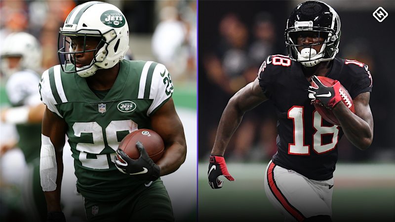 Fantasy Football Trade Value: Buy low, sell high, stock watch for Week 6