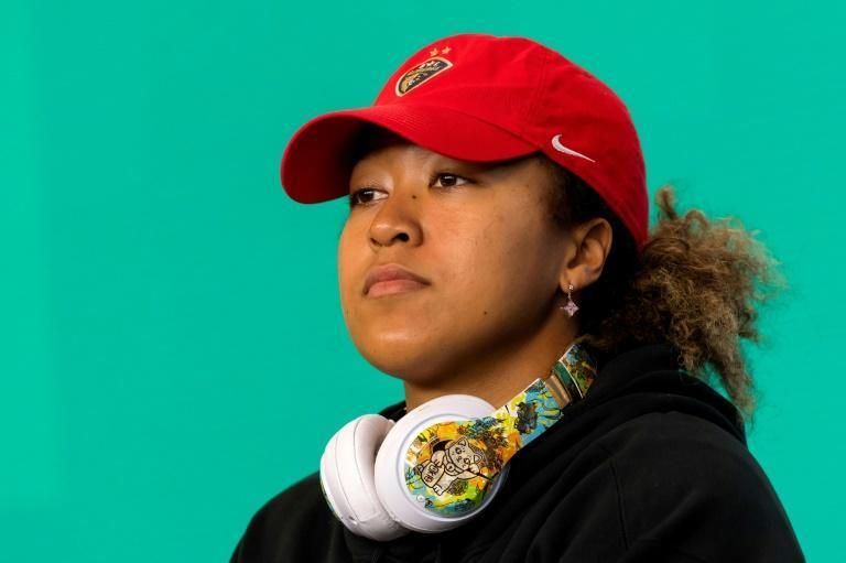 Japan's Naomi Osaka has emerged as a potent voice on social issues