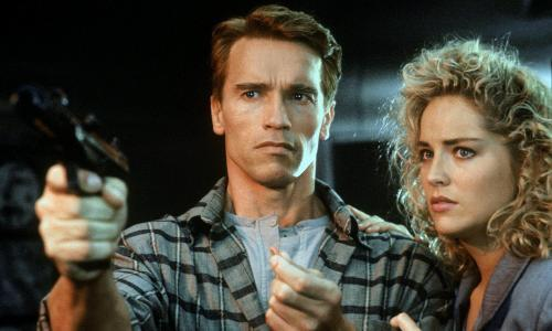 Total Recall at 30: a thrilling reminder of Paul Verhoeven at his best