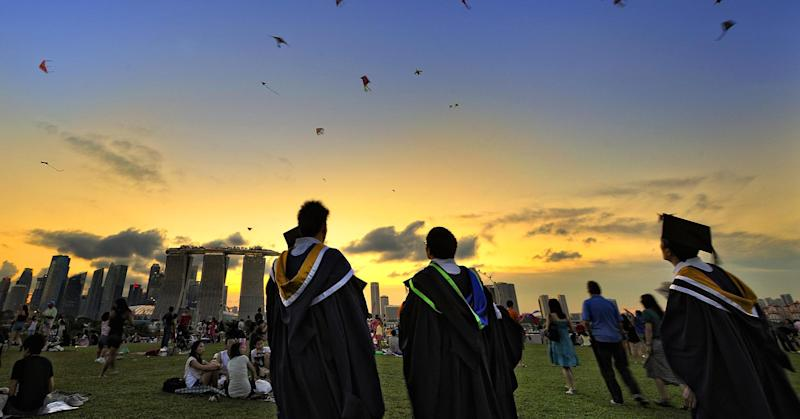 Why Singapore graduates aren't getting the right jobs
