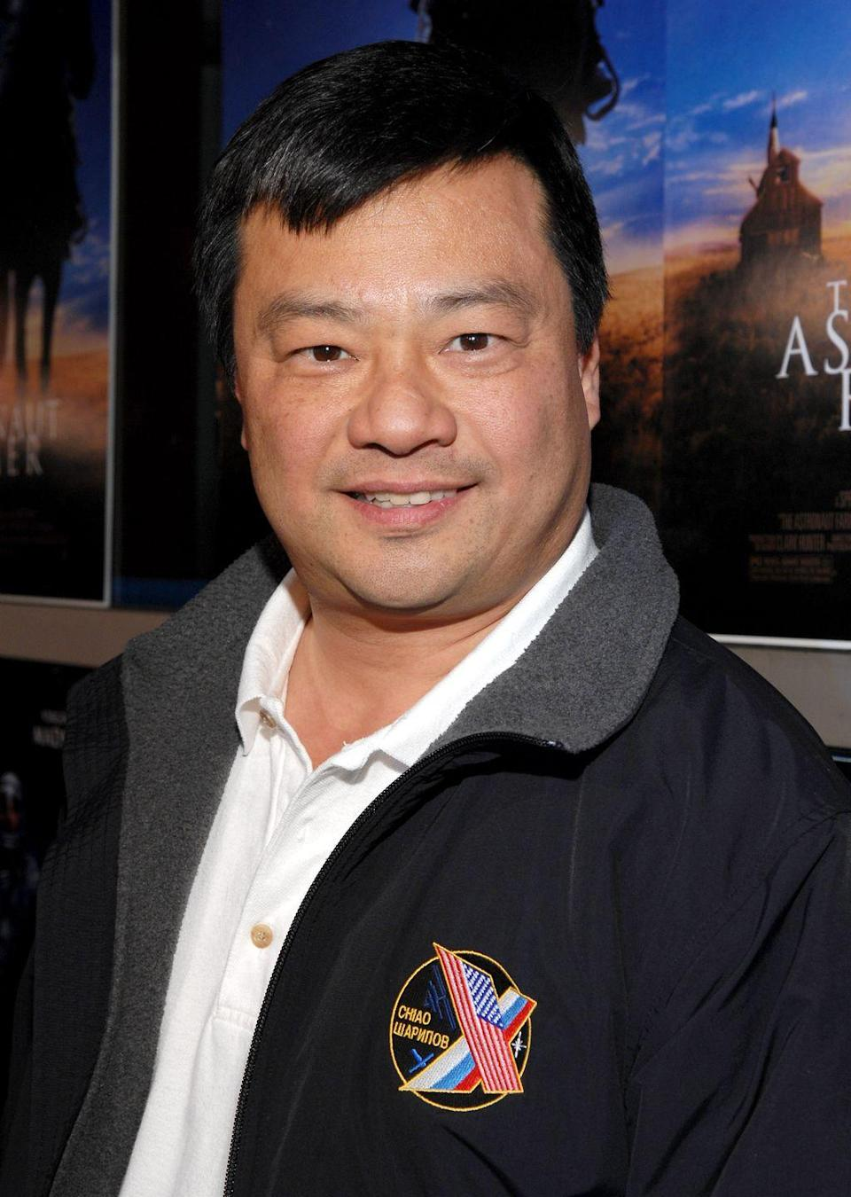 """<p>Before he was an astronaut and lived on board the International Space Station, Leroy worked at McDonald's as a 16-year-old in California's Walnut Creek—which Leroy <a href=""""http://goldenopportunitybook.com/leroy-chiao-phd/"""" rel=""""nofollow noopener"""" target=""""_blank"""" data-ylk=""""slk:told Teets"""" class=""""link rapid-noclick-resp"""">told Teets</a> for <em><a href=""""https://www.amazon.com/Golden-Opportunity-Remarkable-Careers-McDonalds/dp/1604332794/?tag=syn-yahoo-20&ascsubtag=%5Bartid%7C10063.g.36700579%5Bsrc%7Cyahoo-us"""" rel=""""nofollow noopener"""" target=""""_blank"""" data-ylk=""""slk:Golden Opportunity: Remarkable Careers That Began at McDonald's"""" class=""""link rapid-noclick-resp"""">Golden Opportunity: Remarkable Careers That Began at McDonald's</a></em>: """"My experiences at McDonald's have translated into almost anything I've done.""""</p>"""