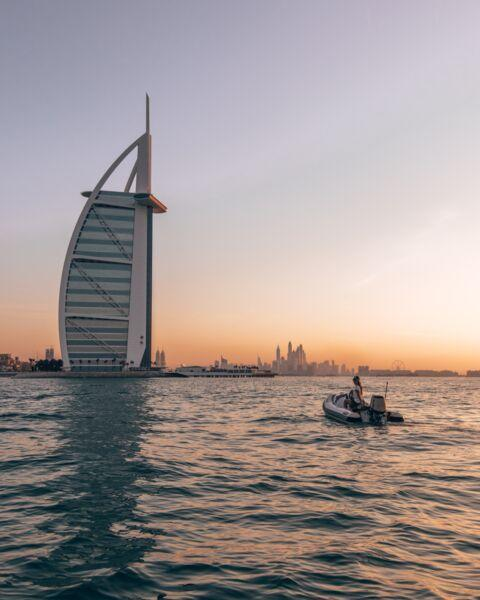 Bookmark your fun-filled getaway to Dubai for a long weekend