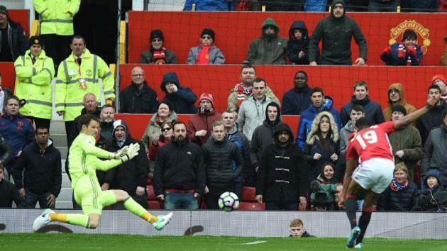 We have match-winners - Chelsea can bounce back according to Begovic