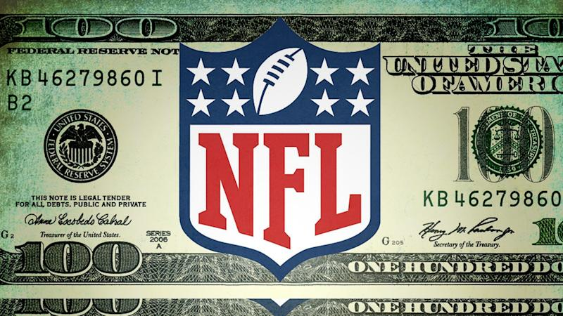 NFL's highest-paid players in 2018