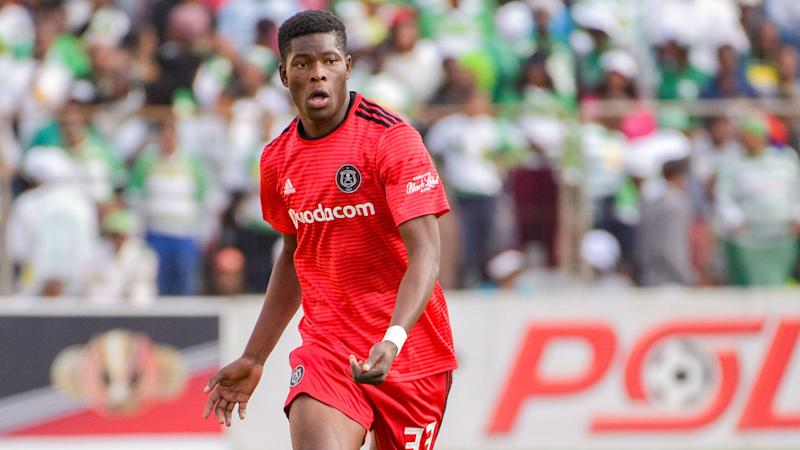 Marshall Munetsi leaves Orlando Pirates for French outfit Stade Reims