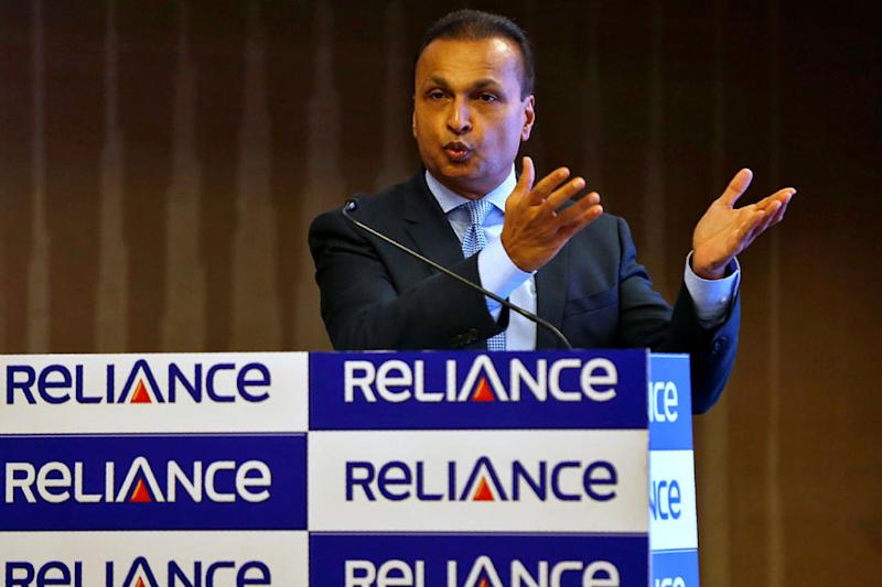 Anil Ambani Group Stocks Tumble: Reliance Power Cracks 21% After Results