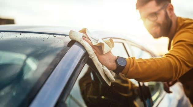 Consumers Put Car Care Over Personal Care