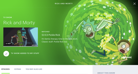 Where to watch 'Rick and Morty' without cable: Hulu, Sling