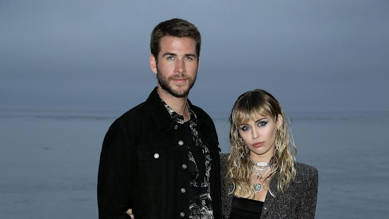 Miley Cyrus does not reveal the reasons for divorce