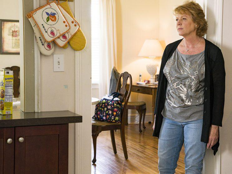 Becky Ann Baker on the series finale of 'Girls.' (Photo: HBO)