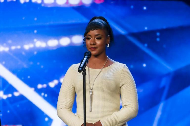 Britain's Got Talent 2019: Grenfell Tower survivor auditions 'to teach son to be brave'