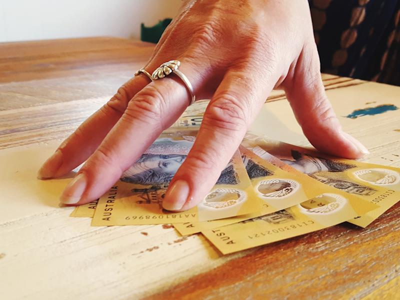 Australians will get millions of stolen superannuation returned to them. (Source: Getty)