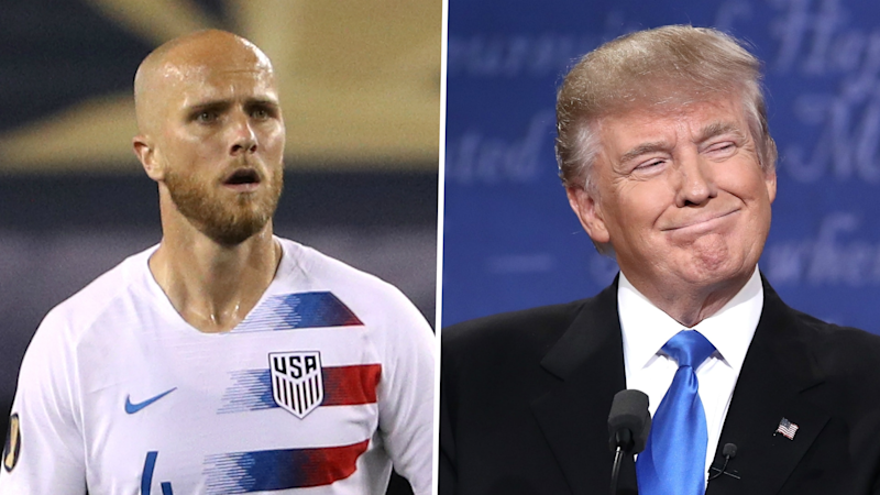 'There isn't a moral bone in Trump's body' - Bradley calls U.S. president 'completely empty'