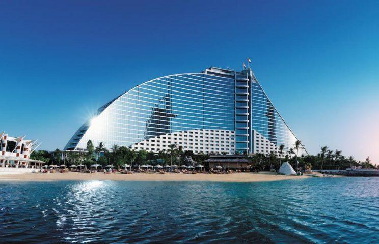 <p>Dubai is a celebrity hotspot all year round but it gains even more popularity at New Year.<br>Kendall Jenner, Selena Gomez and Gigi Hadid have all previously attended Jumeirah hotel's luxury NYE party, which includes an extravagant firework display from the resort's private beach.<br>As if that wasn't enough, lovebirds Mark Wright and Michelle Keegan first met after they both booked a New Year's break in Dubai way back in 2012, with the pair tying the knot in May 2015.</p>