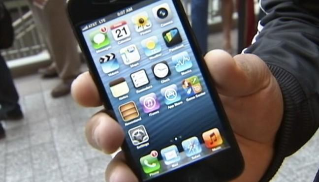 The tech giant announces big changes coming in the latest update to its iOS.
