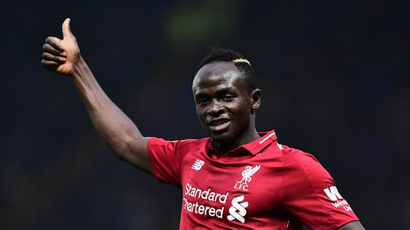 Image result for Sadio Mané