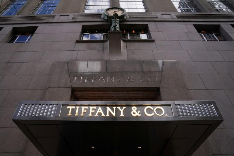 Factbox: Why Tiffany's debt obligations matter for its sale to LVMH